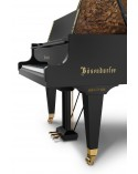 Bösendorfer Limited Edition-Woman in Gold
