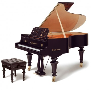 Bösendorfer Limited Edition-J.Strauss
