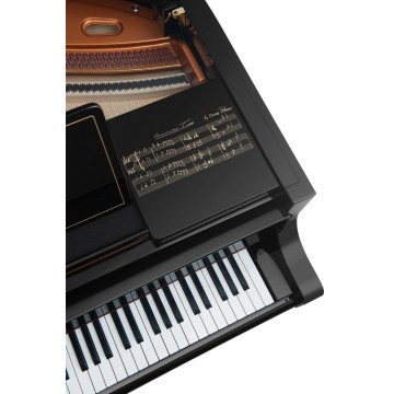 Bosendorfer Limited Edition-Oscar Peterson