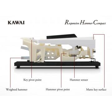 Kawai ES-110 mechanika