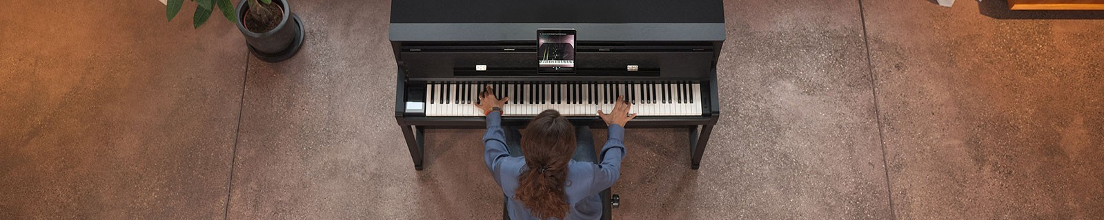 Digitális zongorák | Elektromos pianínók