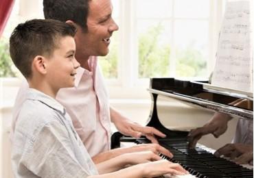 Milyen hangszert válasszunk gyermekünknek?